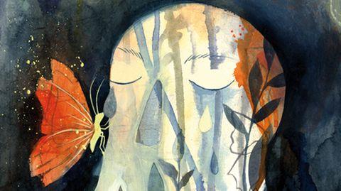 Vorlesegeschichte: Ella und die tränentrinkenden Schmetterlinge