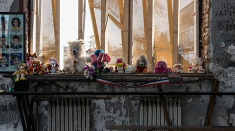 Ausgabe 02/2016: Die Mütter von Beslan