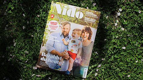 Magazin: Nido 05/2015
