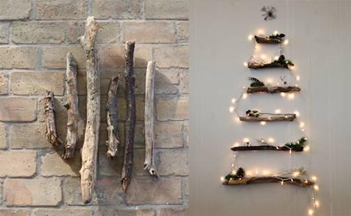 Diy Weihnachtsbaum.Selber Machen Diy Weihnachtsbaum Stern De