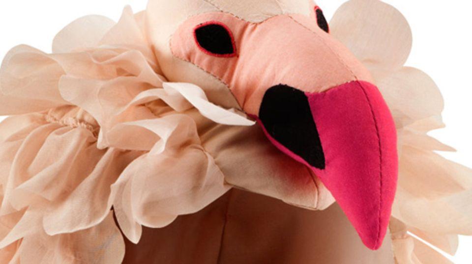 Mode & Produkte: Flamingo oder Eisbär?