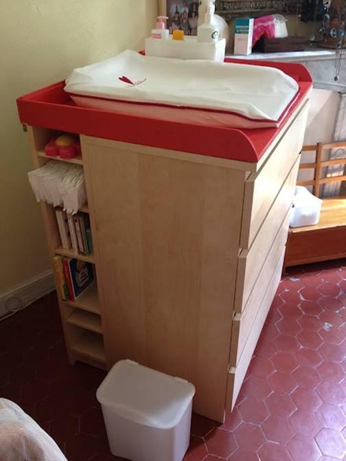 wohnen flexibel sein nido. Black Bedroom Furniture Sets. Home Design Ideas