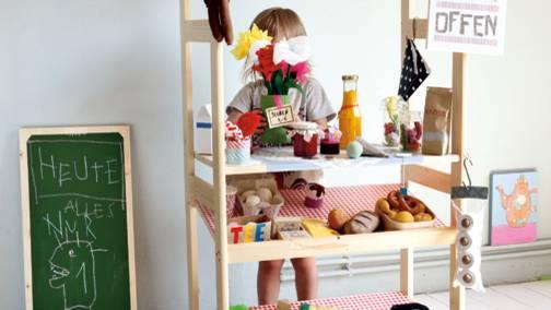 selber machen kaufladen. Black Bedroom Furniture Sets. Home Design Ideas