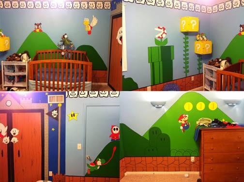 Fundstück: Super Duper Mario | STERN.de