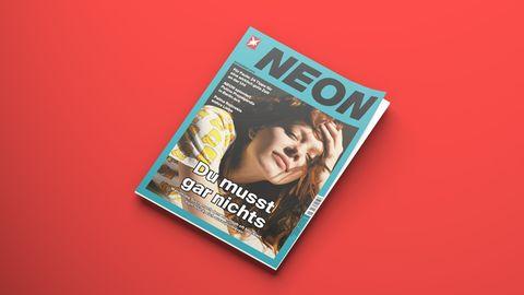 Magazin: NEON #11/2016