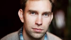 """Chris Sheldrick, Gründer von """"What3Words"""", gibt Menschen eine Adresse"""