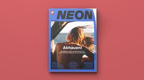Magazin: NEON #09/2016