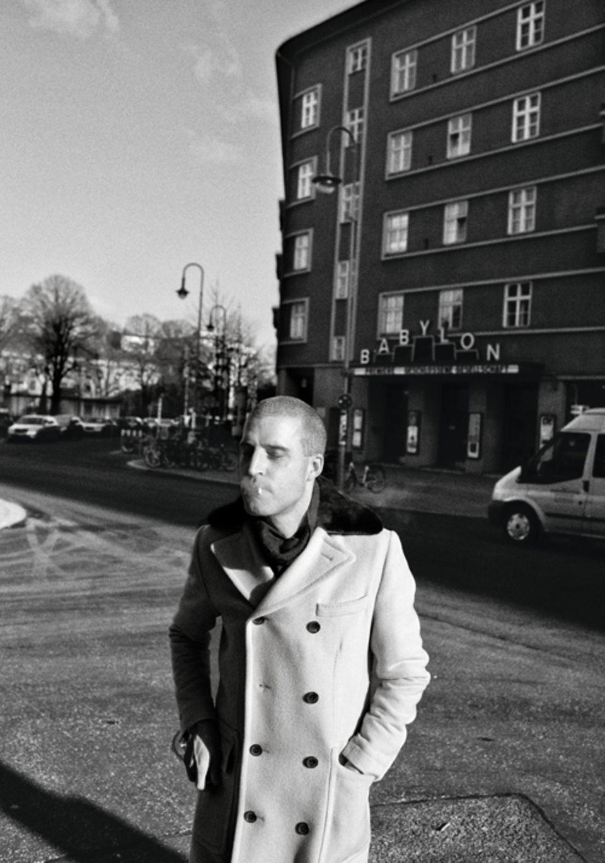 Freizeit: Der letzte Fan: Benjamin von Stuckrad-Barre im Interview