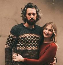 Charlotte & Felix