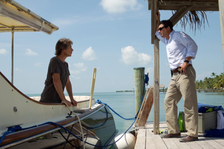 Die Netflix-Serie Bloodline spielt in den Florida Keys