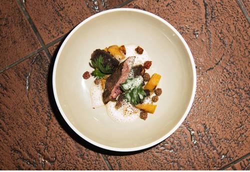 Schön angerichtet sehen auch Innereien appetitlich aus, bei vielen Fleischessern kommen sie dennoch nicht auf den Tisch