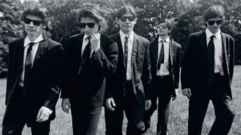 Liebe: The Wolfpack