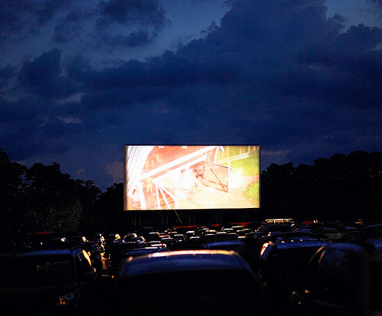 Vor den eigentlichen Film bekommt der Kinobesucher zahlreiche Trailer präsentiert