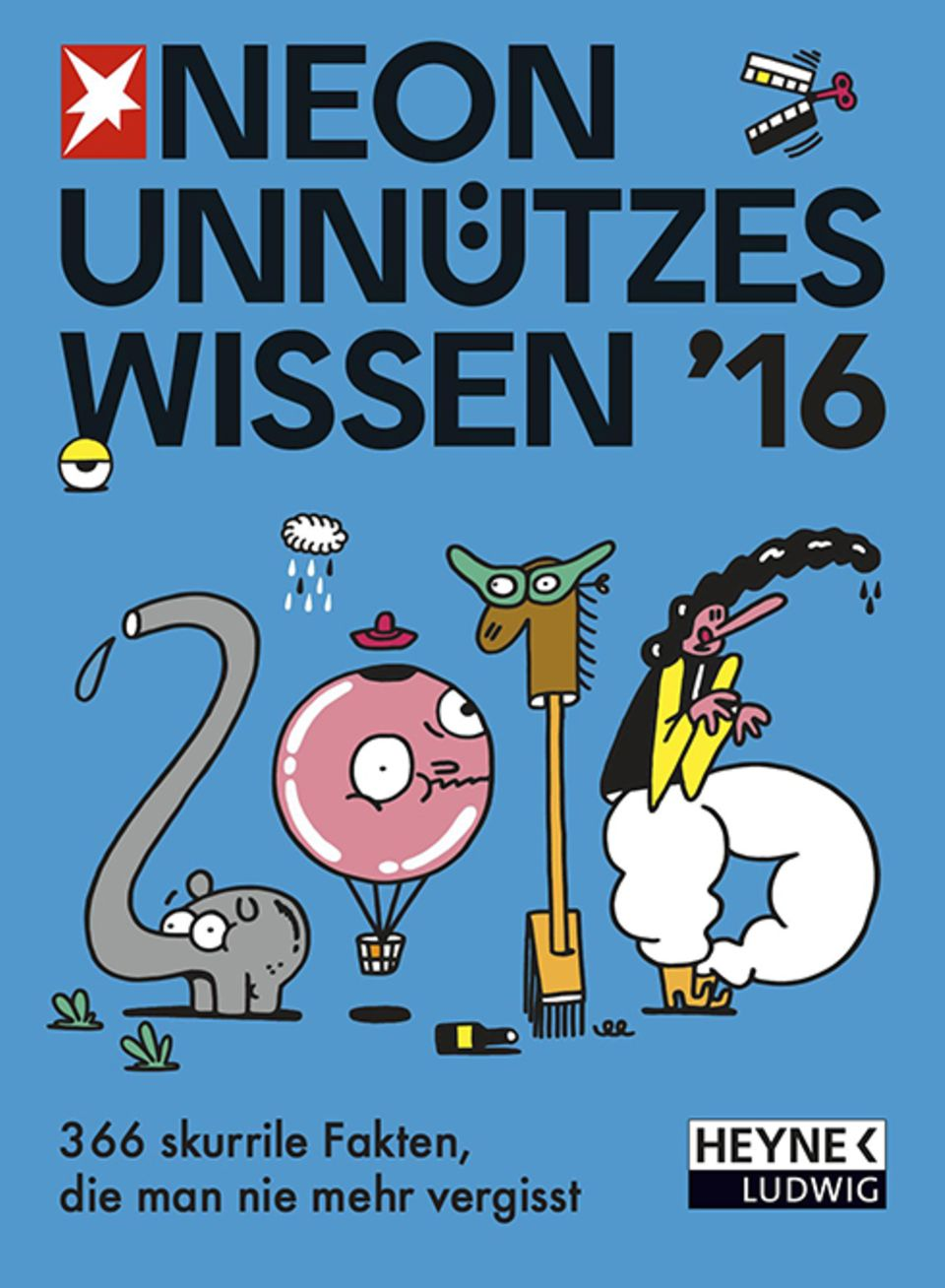 Magazin: Illustration: Sebastian Schwamm