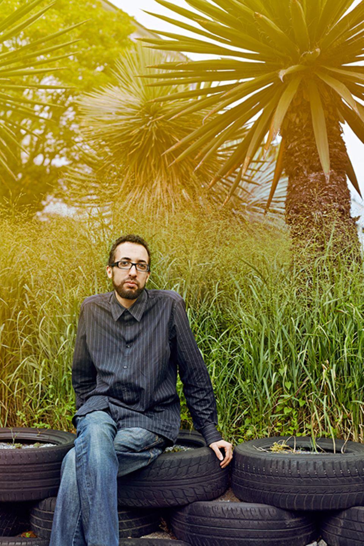 Politik: Der Wissenschaftler: Ali Ghandour bildet Imame aus.