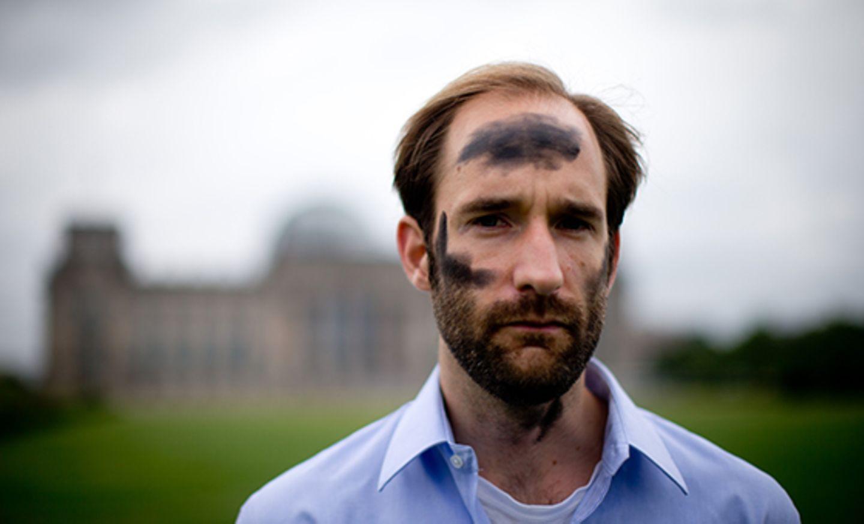 Politik: 1 guter Mensch: Philipp Ruch, aggressiver Humanist