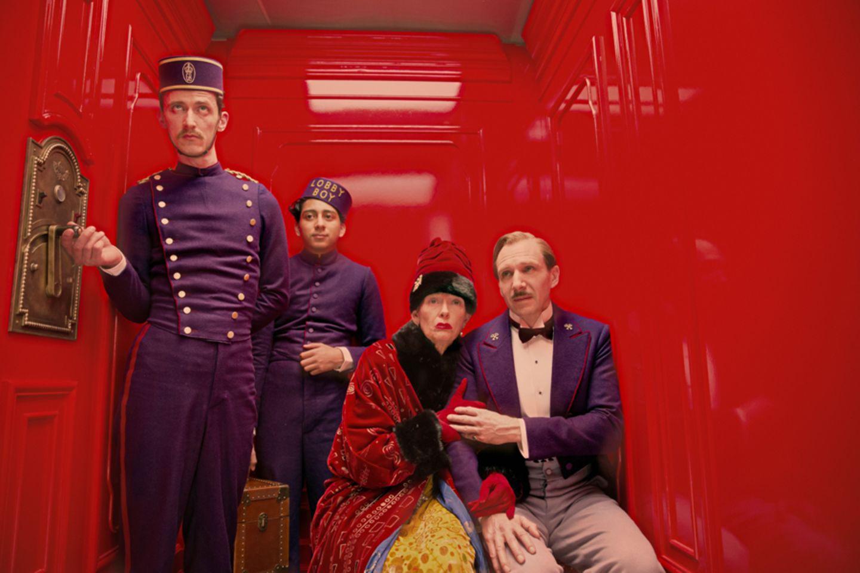 Freizeit: Solang es noch geht: In »Grand Budapest Hotel« gehen!