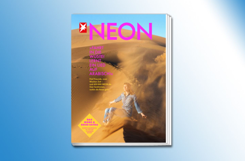 Magazin: NEON #04/2014