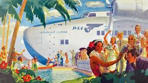 Pan Am - History, Design & Identity