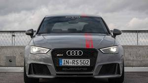 MTM Audi RS3 R - LED-Licht ist Serie