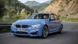 BMW M3 2016 - 250 oder 280 km/h?