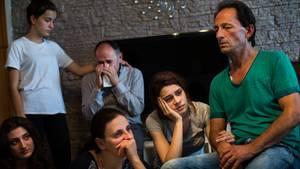 Die Familie der Kosovo-stämmigen Armela Sagashi, die bei dem Amoklauf in München ums Leben gekommen ist