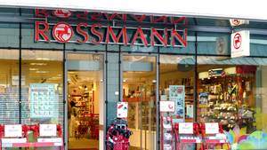 Rossmann: Der Trick mit den bei Schnäppchen-Preis