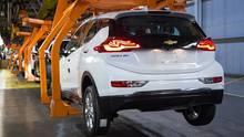 GM Werk Orion