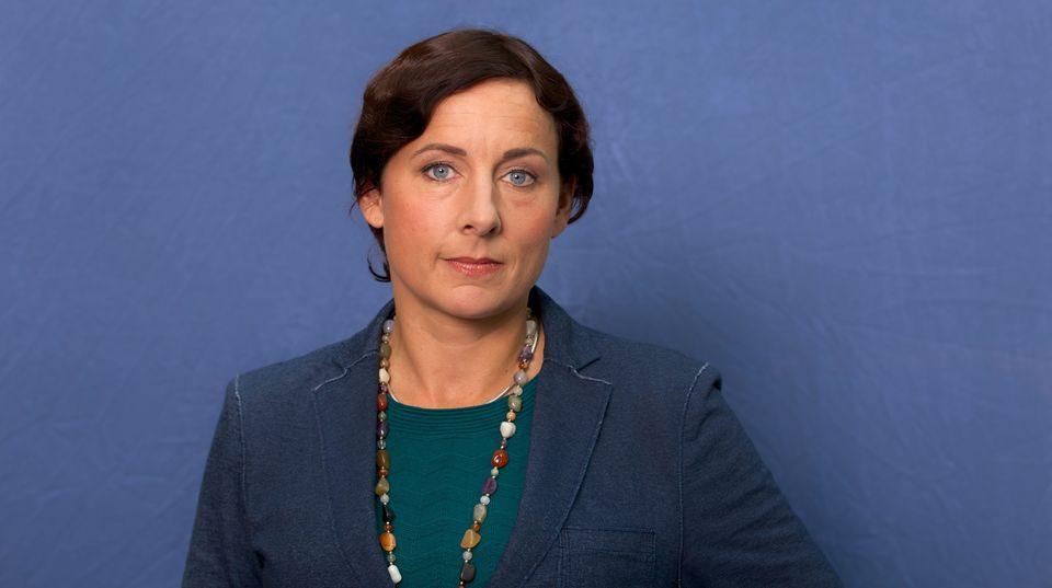 Schriftstellerin Juli Zeh