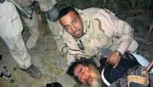 2003 wurde Saddam Hussein in der Nähe von Tikrit in einem Erdloch aufgespürt