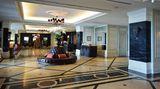 Eastern & Oriental Hotel, Penang, Malaysia