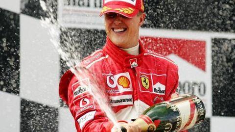 Formel-1-Legende Michael Schumacher: Seine größten Erfolge