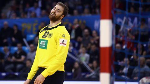 Die Handball-WM 2016 verläuft für Andreas Wolff bisher gut