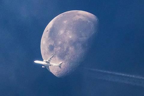 Follow Me: Warum dauern heute einige Flüge länger als vor 30 Jahren?