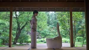 Toto verspricht eine neue Dimension des WC-Erlebnisses.