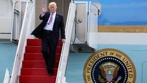 Donald Trump will straffällig gewordene Einwanderer abschieben