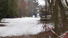 Sechs Teenager tot in Gartenlaube