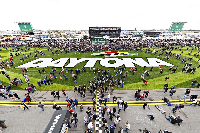 55. Daytona 24 h