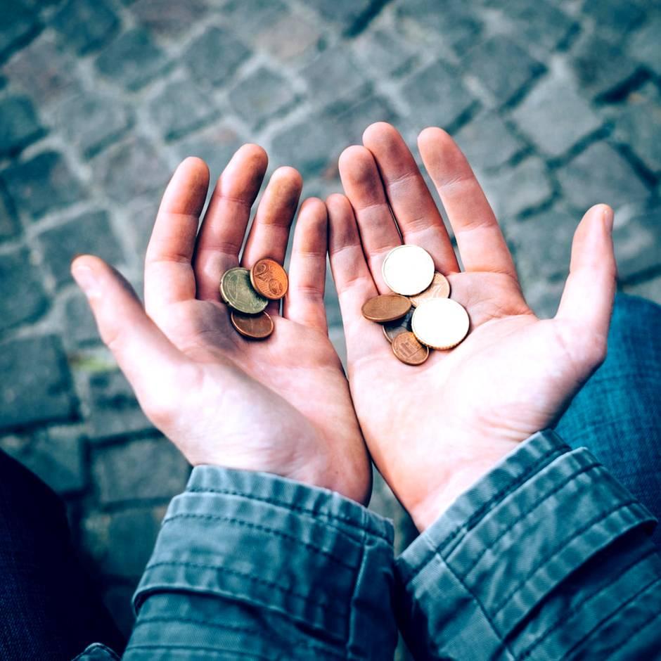 Armut und Mittelschicht als Illusion: Ab wann ist man arm?
