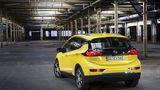 Der Opel Ampera-e ist 1,60 Meter hoch.