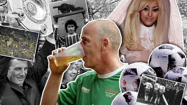 Bundesliga Fakten Skandale Rekorde Historie
