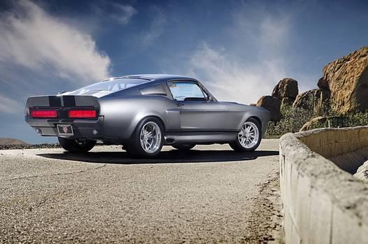 Ford Mustang Eleanor - die Nachfrage ist riesig