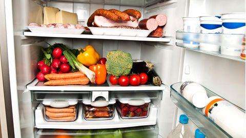 MHD ist überbewertet: Welche Lebensmittel Sie unbedenklich essen können, obwohl sie abgelaufen sind