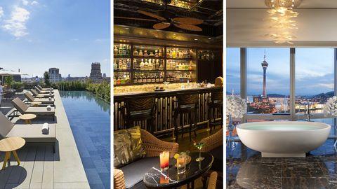 Mandarin Oriental Hotels: Traumhotels mit hohem Glamour-Faktor