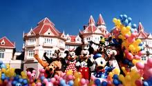 Euro Disney: Wirtschaftlich nicht erfolgreich
