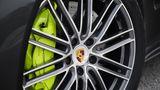 Die Bremsen sollen echtes Porsche-Feeling vermitteln