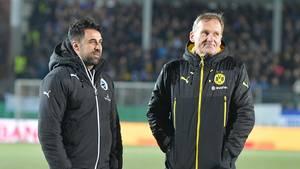 Das Neuste aus der Bundesliga: Borussia Dortmund