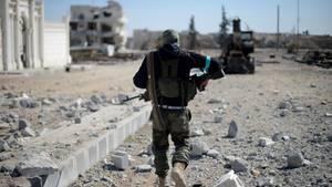 Die UNO hat das Vorgehen der Kriegsparteien im Kampf um Aleppo genau untersucht