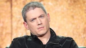 """Hauptdarsteller Wentworth Miller spielt in """"Prison Break"""" die Rolle des Michael Scofield"""