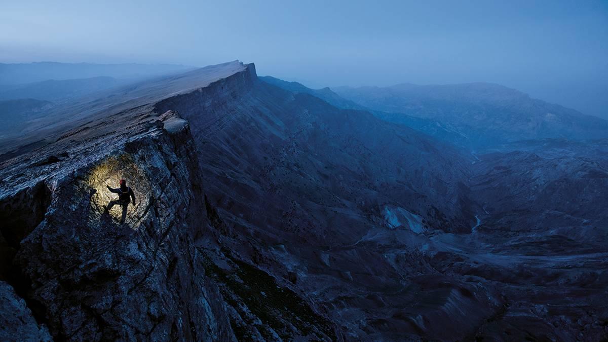 Höhlen in Usbekistan: Abstieg in den Mount Everest der Tiefe